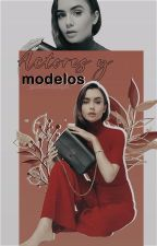 Actores y modelos para tus novelas [VF #2] by DakotaOBrien24