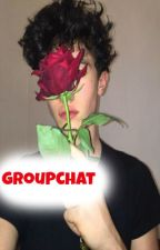 Group Chat~ gd&ed by ClaytonxDolan