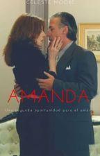 Amanda by Celeste-Moore