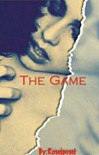 The Game by Roseiposei
