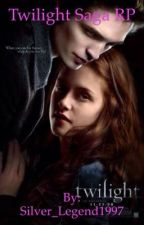 Twilight saga Role Play by BBRaeForever1997