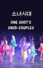 One shot's (SNSD Couples) by TaengooHwang