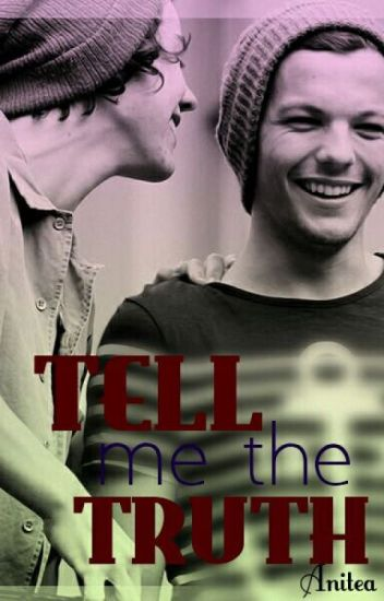 TELL ME THE TRUTH (Larry-Ziam)