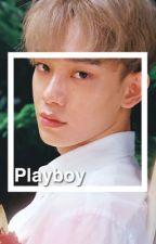 PlayBoy | Chanbaek  by lilacjongdae