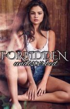FORBIDDEN by undistvrbed