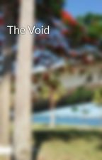 The Void by tawaili