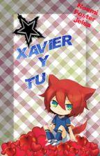 Xavier foster y tu by NoemiFosterJelsa
