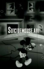 Suicidemouse.avi by Andorcia