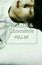 Vainilla & Chocolate(2° T. Vainilla) by VK_shipper97