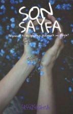 SON SAYFA by sessizsiyahruh