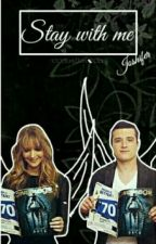 Stay with me|Joshifer by xXXRealLoveXXx