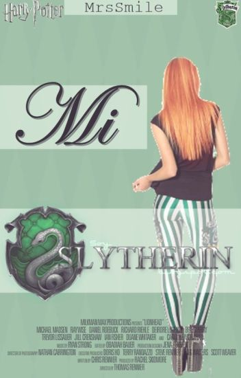 Mi Slytherin