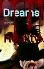Dreams and reality (Urushihara X Reader)✔ by TheKlanceShipper