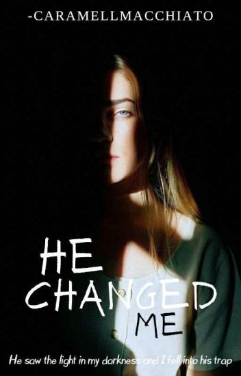 He changed me  Υπο Διορθωση 