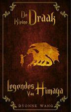 De Kleine Draak  by linoon4
