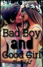 Bad Boy and Good Girl by 2batrka2
