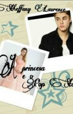 A Princesa e o Pop Star by Sthefanny-Laurence