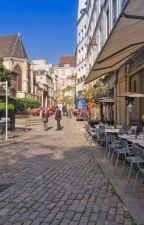 En Las Calles De Paris by YoelValero