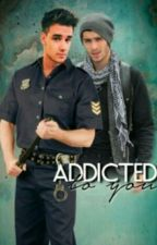 Addiction to you by samislouis