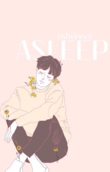 asleep ✱ yoonseok