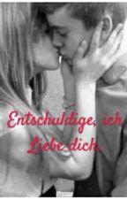 Entschuldige, ich Liebe dich (Thomas Sangster Ff) (Pausiert) by Maze_Runner_girl2002