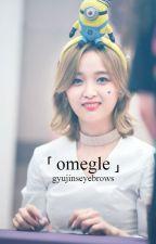 omegle 【vmin】 ✔ by Jongin-