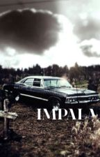 IMPALA ; SPN by boolander