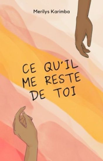 Just Enought To Love You (EN REECRITURE)