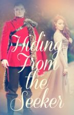 Hiding from the Seeker (Viktor Krum love story) by Alissa_Romani