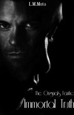 The Originals Fanfic: Immortal Truth by LisaMarieMota