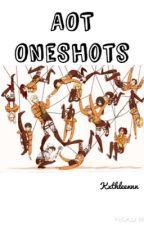 AoT x Reader Oneshots by kxthleennn