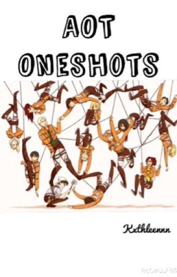 AoT x Reader Oneshots