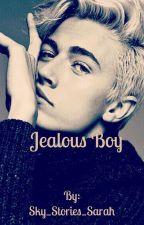 Jealous Boy (SK) by Sky_Stories_Sarah
