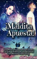 ¡Maldita Apuesta! - Justin Bieber Y Tu - +16 by Cafi-JB-468