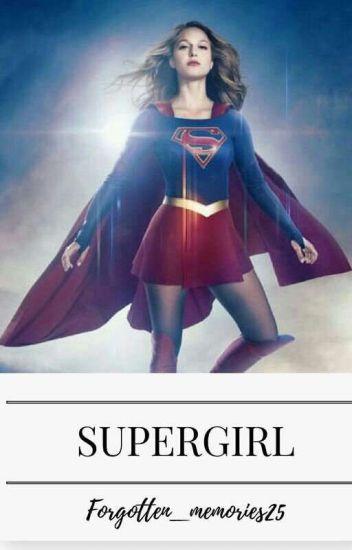 Supergirl (WinnxKara)