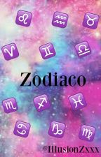Zodiaco. by IllusionZxxx