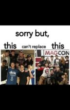 •|Magcon Boys|• by pinksparrkles