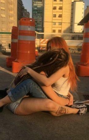 Indirectas de lesbianas by banana-rainbow98