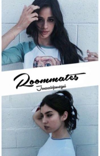 Roommates (Camren)