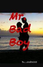 Mr. Bad Boy by zinebrais12