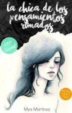 La chica de los pensamientos rimados by MyaMartinez0