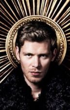 Taming The Beast (Klaus Mikaelson BWWM ) by Queen_Kitten17