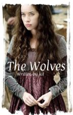 The Wolves | Game of Thrones by magical_wclf