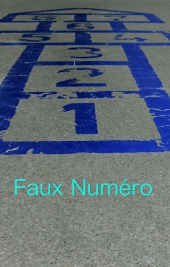 Faux Numéro. (One Direction fanfiction)