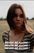 La hija de Negan》Carl Grιмeѕ》#1 》Editada. by Mi-Mi12