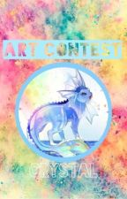 The Drawing Contest by Crystal_Waves