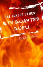 (2)The Hunger Games : NG - 6th Quarter Quell (Sequel to New Generation) by alexamaria212