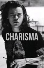 Charisma by RoseWriter_