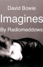 David Bowie Imagines by radiomeddows
