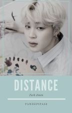 Distance ↣ Jimin by Pandepipas2